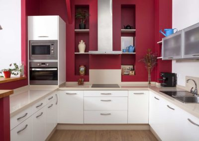 Kitchen Installations in South Yorkshire and North Derbyshire